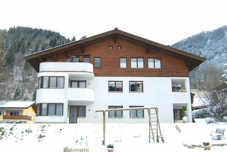 Apartment in the mountains - Byt