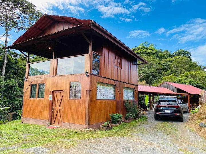 Cabaña La Margarita