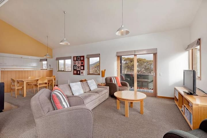 The Stables Resort Perisher - Lodge  Chalet 26