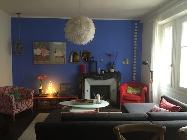 Bel appartement au coeur de St Malo - St-Malo