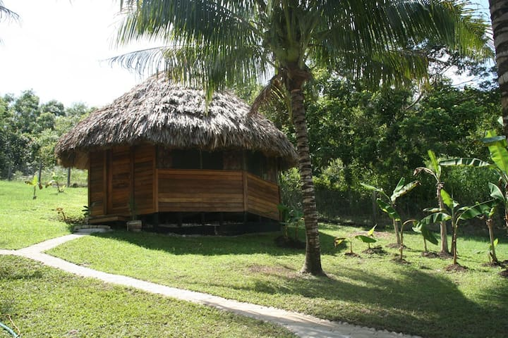 Nina's Place - Mayan (see: Cozy, Modern, Bungalow) - Blackman Eddy - Bed & Breakfast