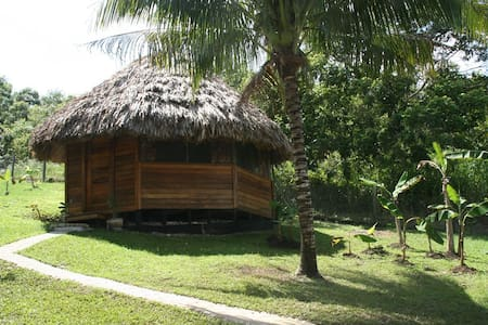 Nina's Place - Mayan (see: Cozy, Modern, Bungalow) - Blackman Eddy