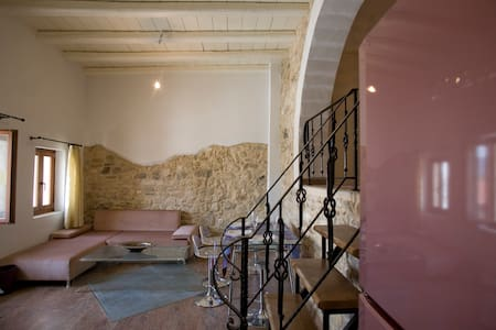 Villa Chronos - Ag.Spyridon - Sitia - 别墅