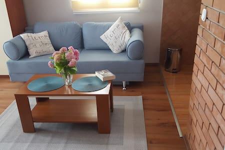 Apartment Leona Neum, Great view & Garden