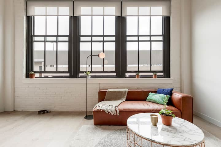 A place of your own | 1BR in Philadelphia
