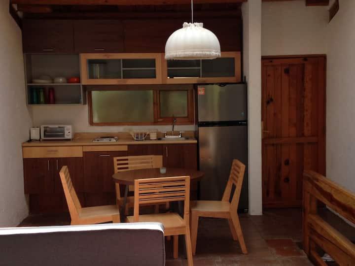 Amazing cozy lofts @Coporito Valle