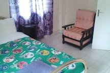 #1 Princess apartments 230 meters senegambia strip