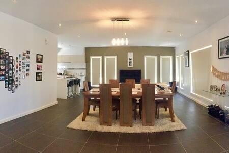 Luxury Bedroom 5 stars living - Franklin - Franklin - Casa