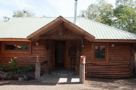 Conguillio Nat. Park Fully-equiped cabin for 6