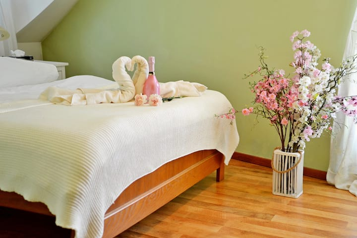 One-Bedroom Apartment in Rajecke Teplice