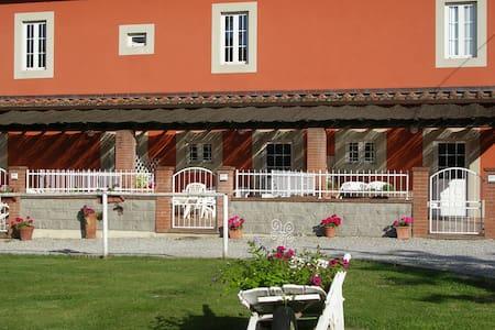 Casa Vacanze Cardellini 2 - Pescia
