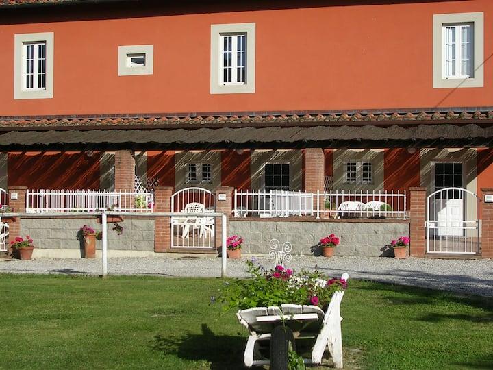 Casa Vacanze Cardellini 1