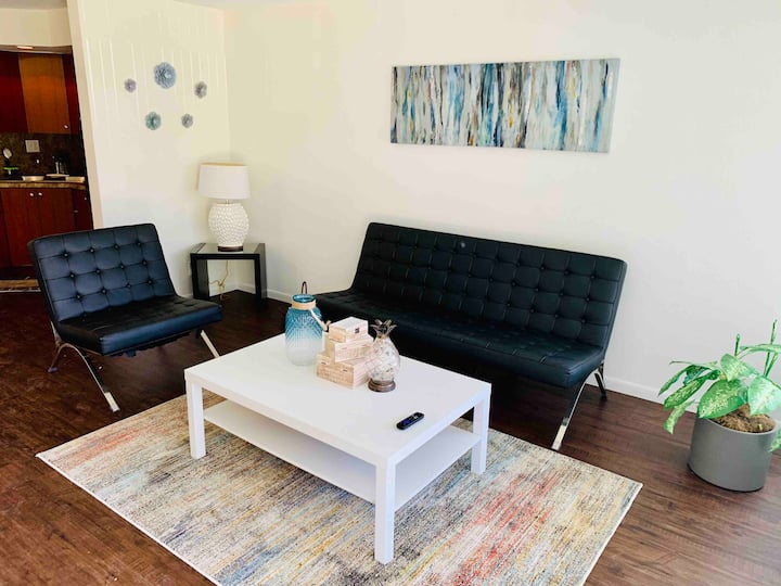 Spacious new private apartment in Oakland Park  21