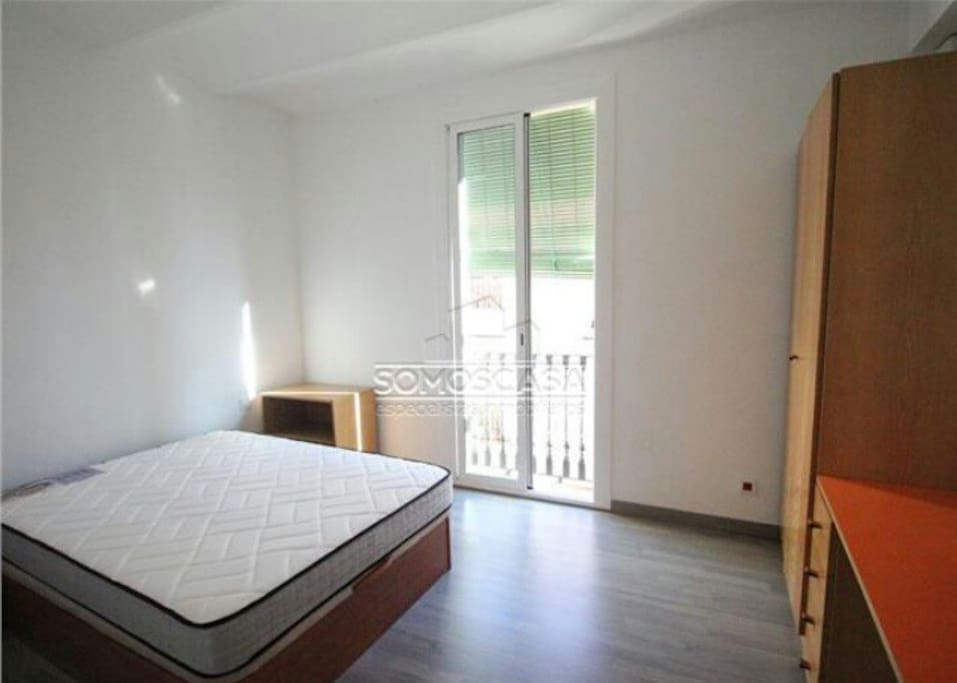 Rooms  Rent Bcn Barcelona