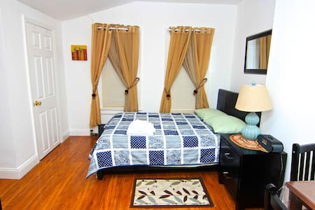Near City, Cozy & with Family - Queens - Loft
