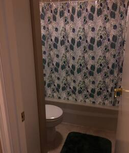 1 bedroom very close to REA, UND, & the Alerus Ctr - Grand Forks - Radhus