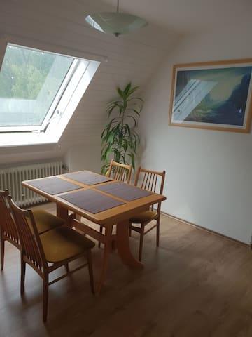 Ferienwohnung in der Nordheide 3 Personen