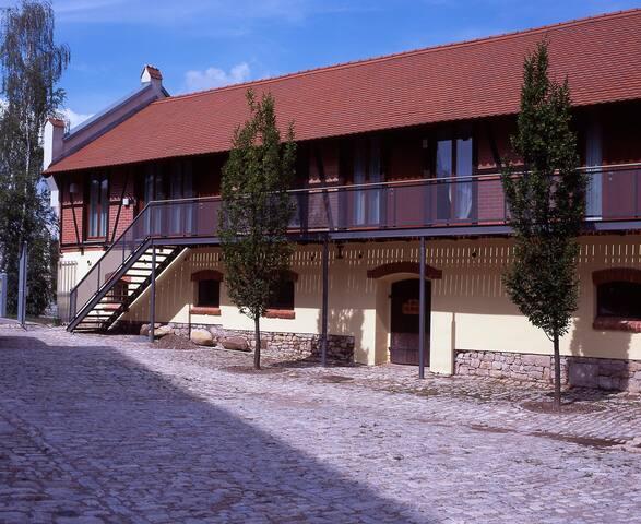 Ferienwohnung/App. für 4 Gäste mit 70m² in Auerstedt (20391)