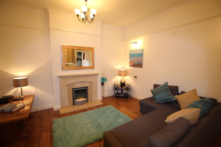 St Ann's Flat - Wiltshire - Apartment