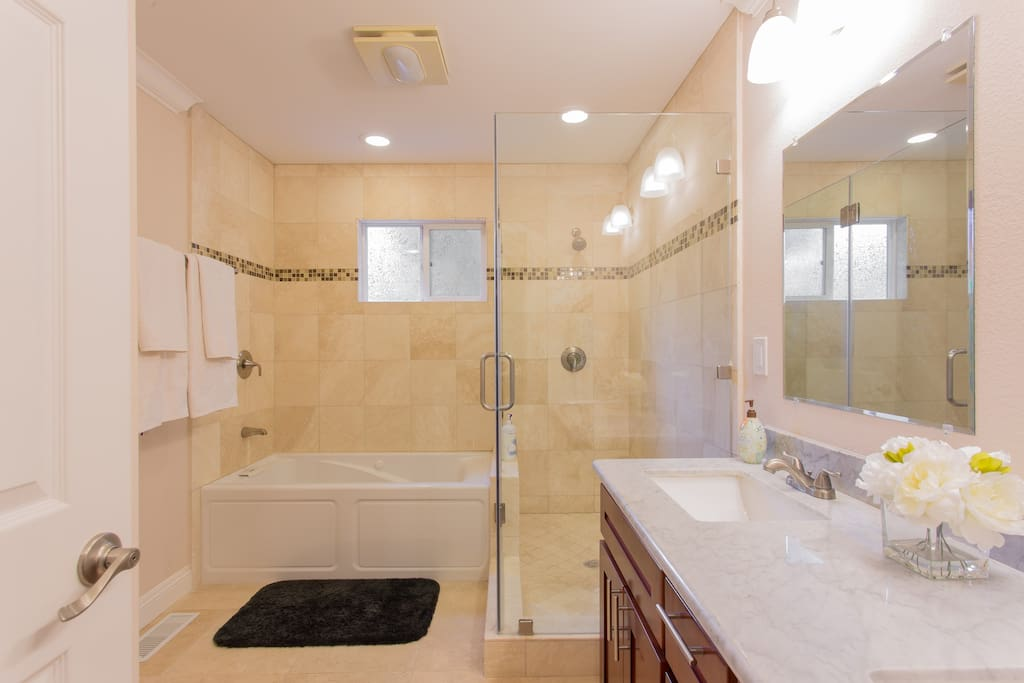 Master bedroom w private entrance houses for rent in san jose california united states Entrance to master bedroom