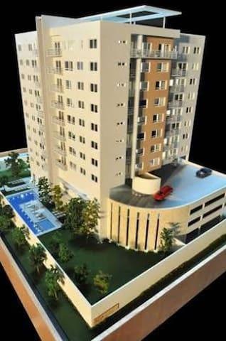 Departamento de lujo Torre Solara - Hermosillo - Appartement