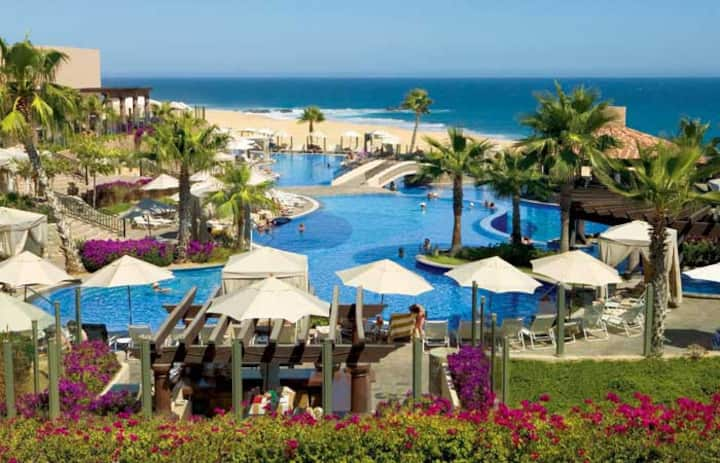 Awesome Cabo resort ! PB Sunset Beach with golf !