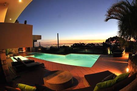 Stunning hill-top home - Kalamunda - 一軒家