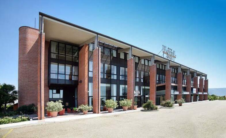 Hotel Garda - Affi