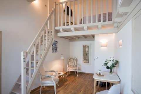 Apartment Nicolas
