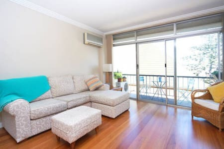 Beautiful, renovated, comfortable! - Hunters Hill - Apartment