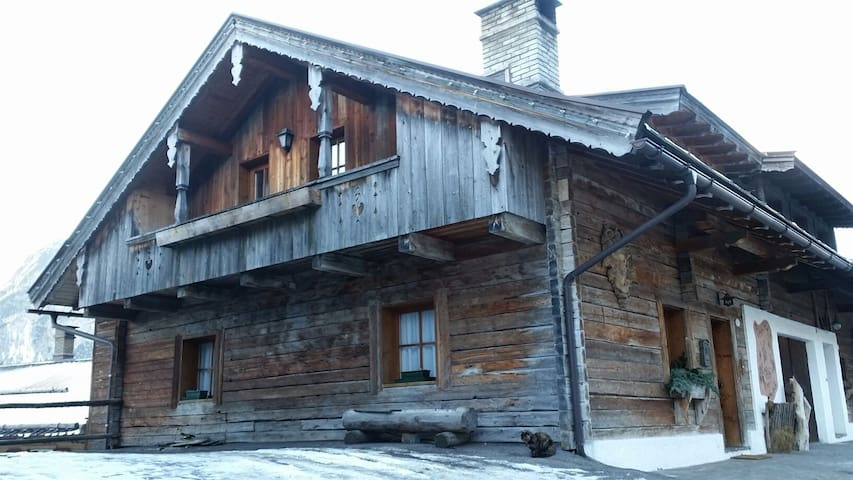 Dolcissimi sogni a Sappada Dolomiti - Sappada - Dům