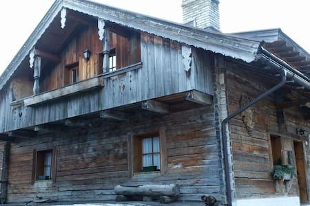 Dolcissimi sogni a Sappada Dolomiti - Sappada - บ้าน