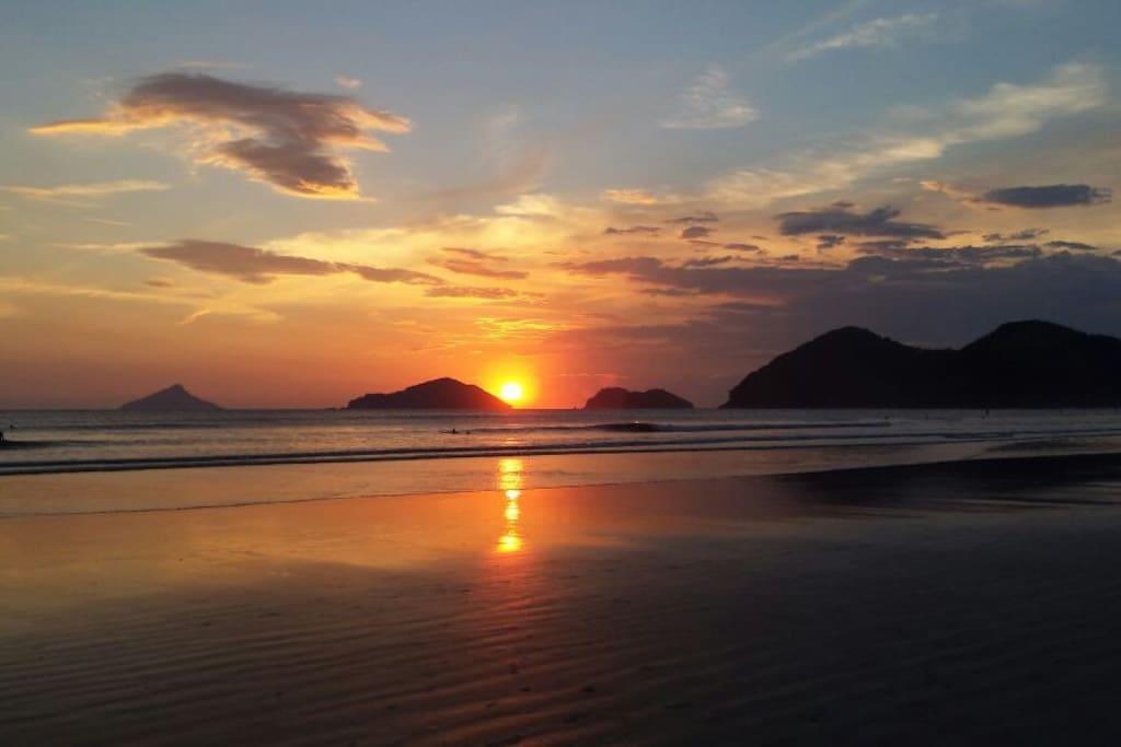 Praia Diferenciada