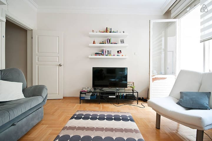 Comfortable and Cosy Room - Istanbul - Apartemen
