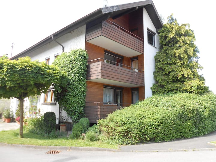 Charmantes Apartment nahe Tübingen