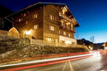 alpen select lodge kleinwalsertal - Riezlern