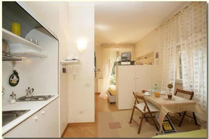 Suite Villa Ada