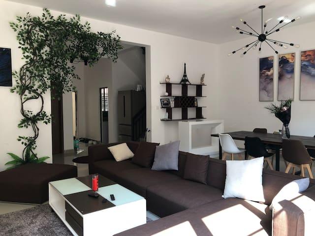 梦想假期,舒适的房子,在海棠湾的好计划活动dream vacation