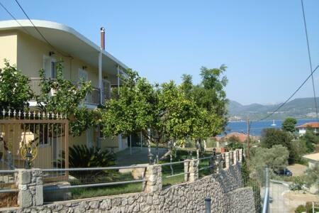 Villa Ligia - Ligia - Daire