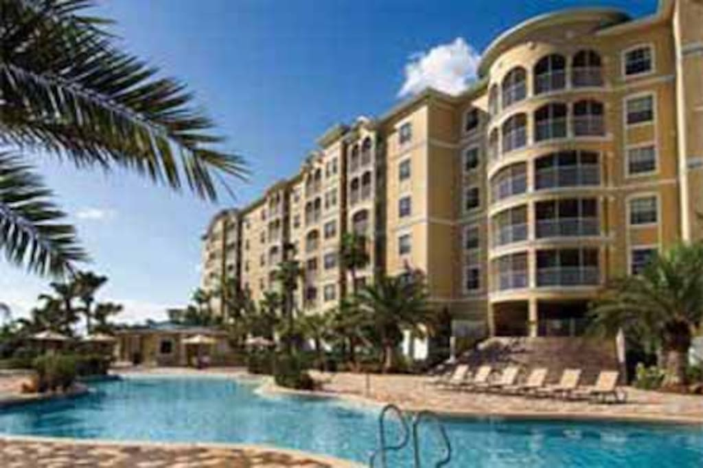 Mystic Dunes 1 Bedrooms 4 Apartments For Rent In Kissimmee Florida United States