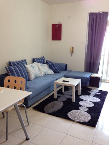 3 min to Subway and big house for 6 persons - 台灣台北 - Leilighet