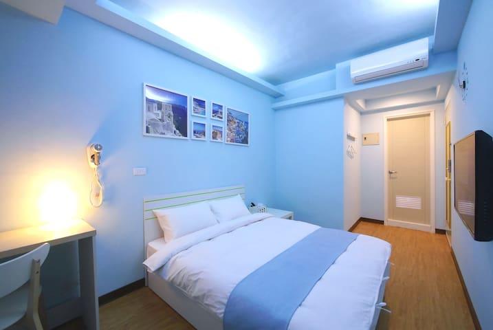 Taichung Fengjia  7Warehouse Room I - Okręg Xitun - Apartament