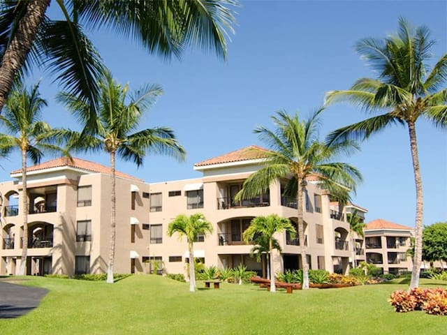 Hilton Bay Club at Waikoloa 2BR - Waikoloa Village - Daire