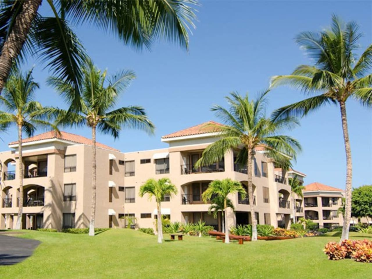 Hilton Bay Club At Waikoloa 2br Apartments For In Village Hawaii United States