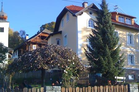 Das Altes Pfarrhaus am Altersberg- - Altersberg