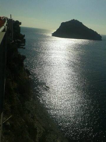 b&b a Torre del Mare- Bergeggi - Bergeggi - Bed & Breakfast