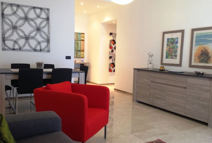 Exclusive 120 sqm apartment - Milan - Apartment