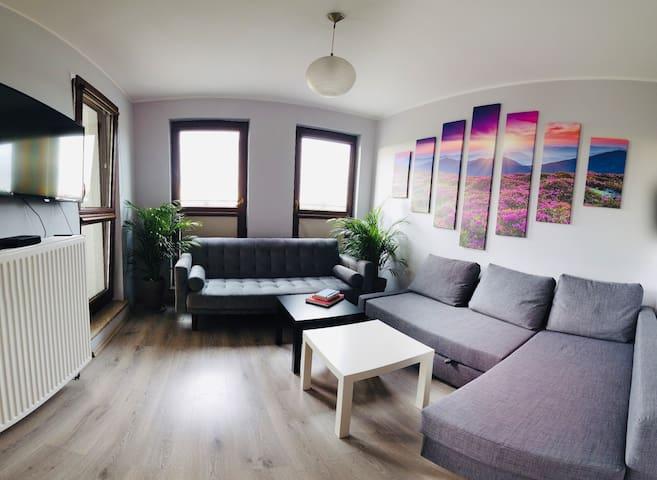 Batko apartment Waw Zachodnia !