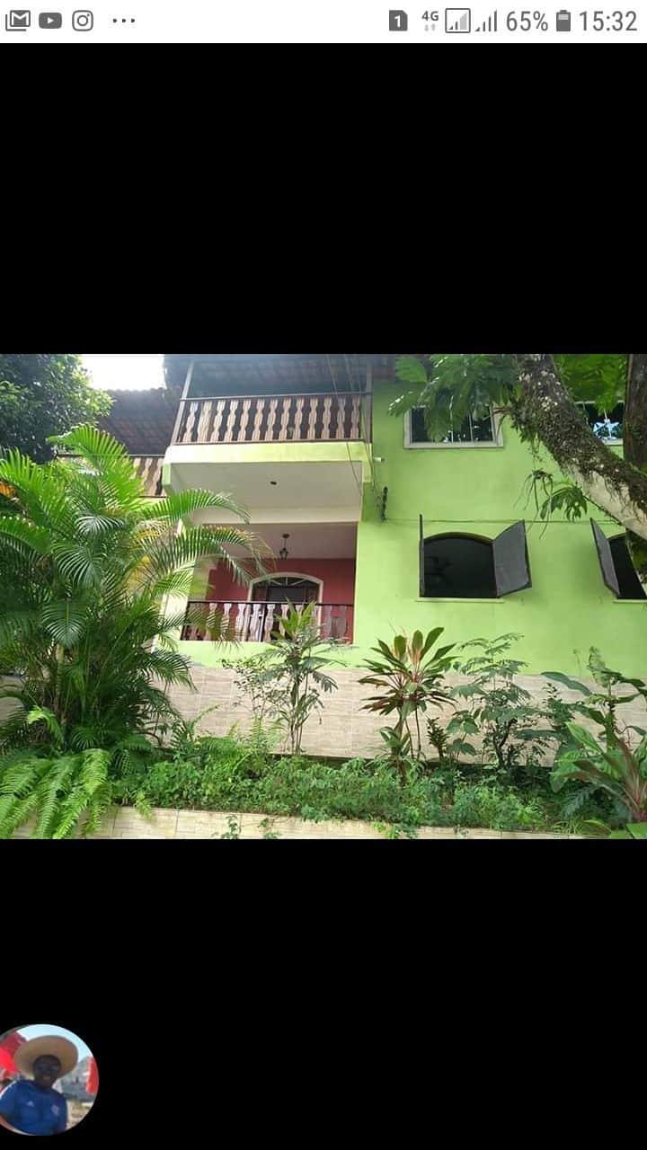 Casa de Praia na Costa Verde Mangaratiba