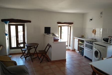 Appartement calme au coeur du village classé - Olargues - Apartment